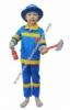 kostum pemadam kebakaran  medium