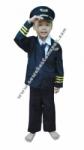 Kostum Profesi Pilot Internasional