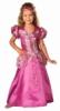 kostum princess anak  medium