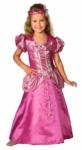 Gaun Pesta Anak - Pink