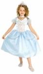 Gaun Pesta Anak - Blue Princess