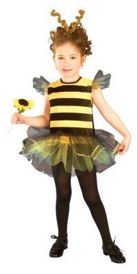 kostum ratu lebah  large