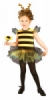 kostum ratu lebah  medium