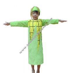 kostum sayur jagung  large