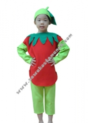 kostum sayur tomat  large