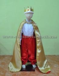 large kostum raja4