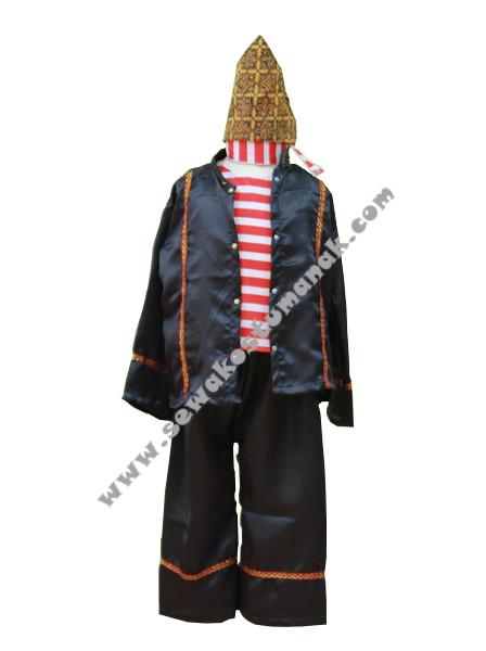 Pakaian Adat Suku Madura   Baju Adat Madura   Sewa Kostum Adat