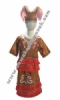 pakaian adat suku papua  medium