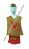 pakaian tradisional dayak  medium