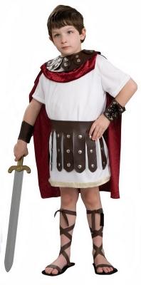 roman gladiator  large